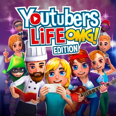 Youtubers Life OMG Edition | Nintendo Switch download ...