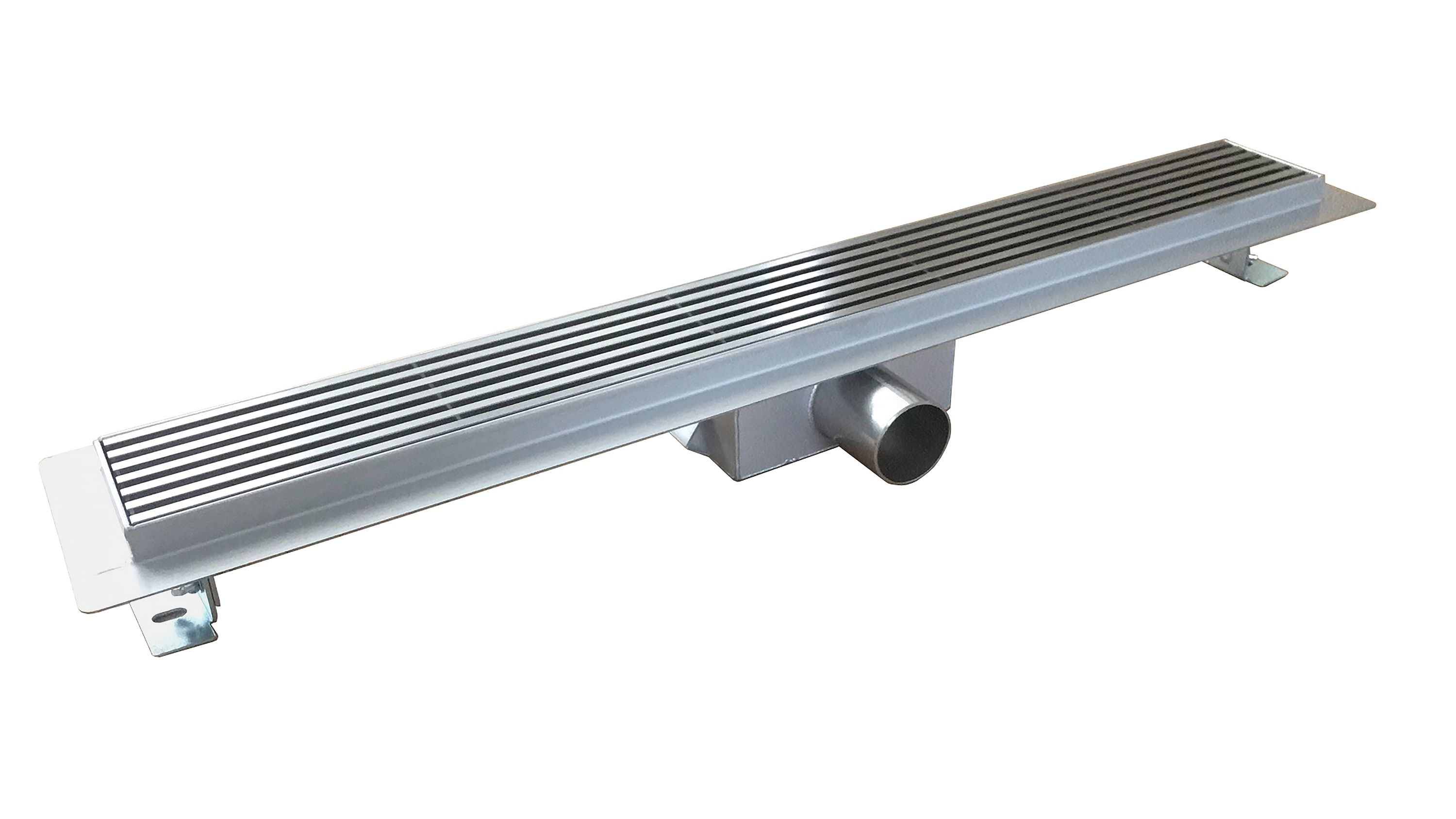 Duschrinne 80 Cm Stainless Steel Shower Drain H01 High Speed For Walk In Shower