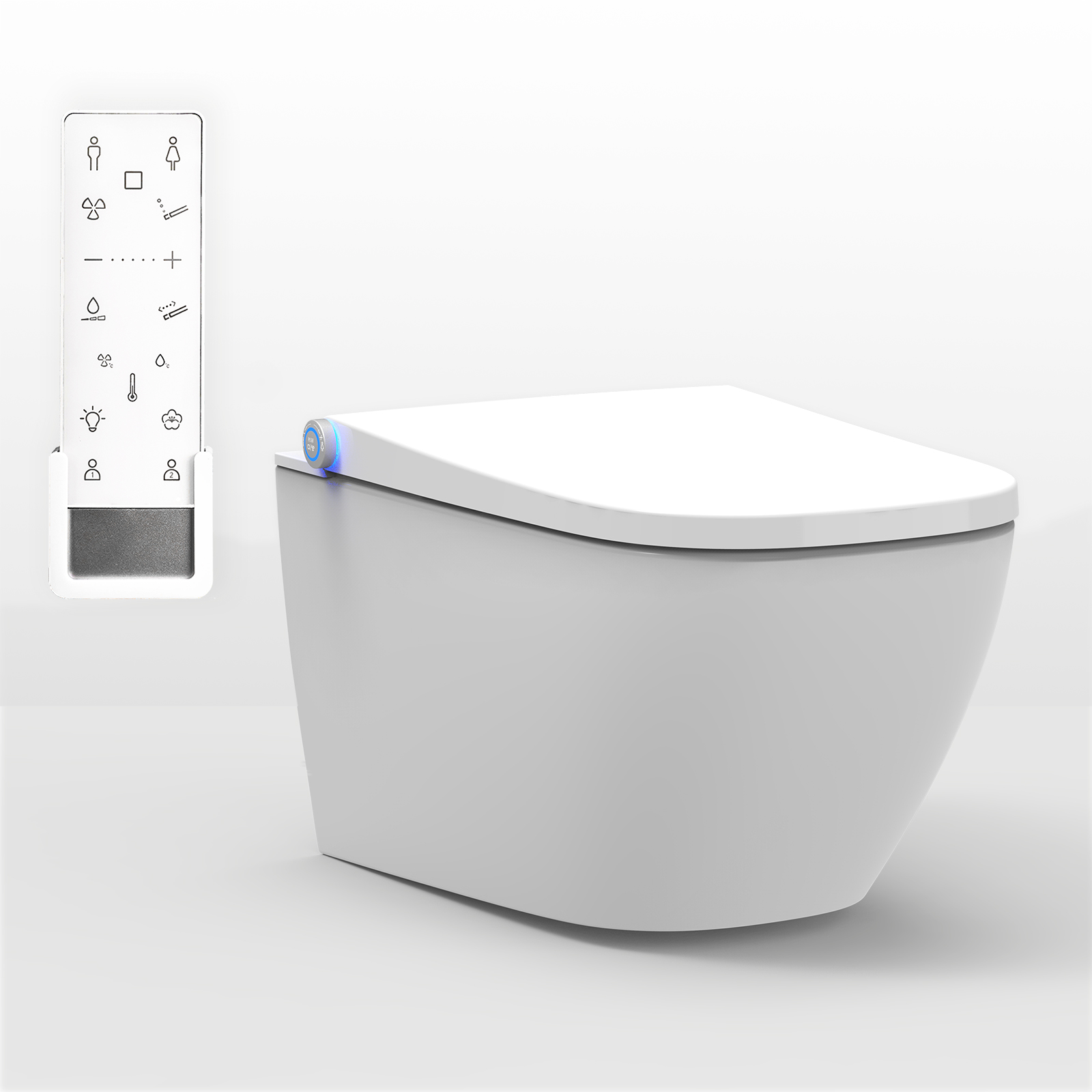 Bidet Preis Bernstein Shower Toilet Pro 1104 With Integrated Bidet