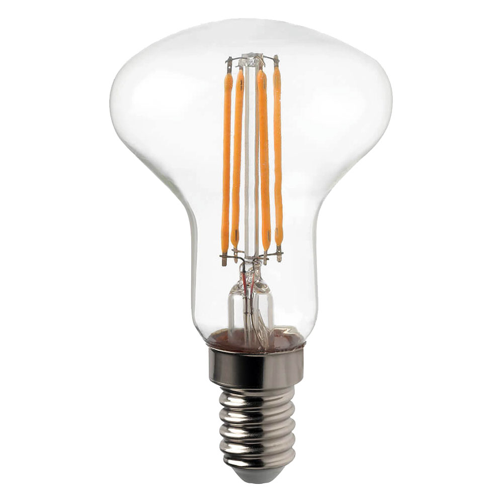 Led Dimmbar E14 Led 4 Watt Filament E14 Leuchtmittel 300 Lumen Dimmbar