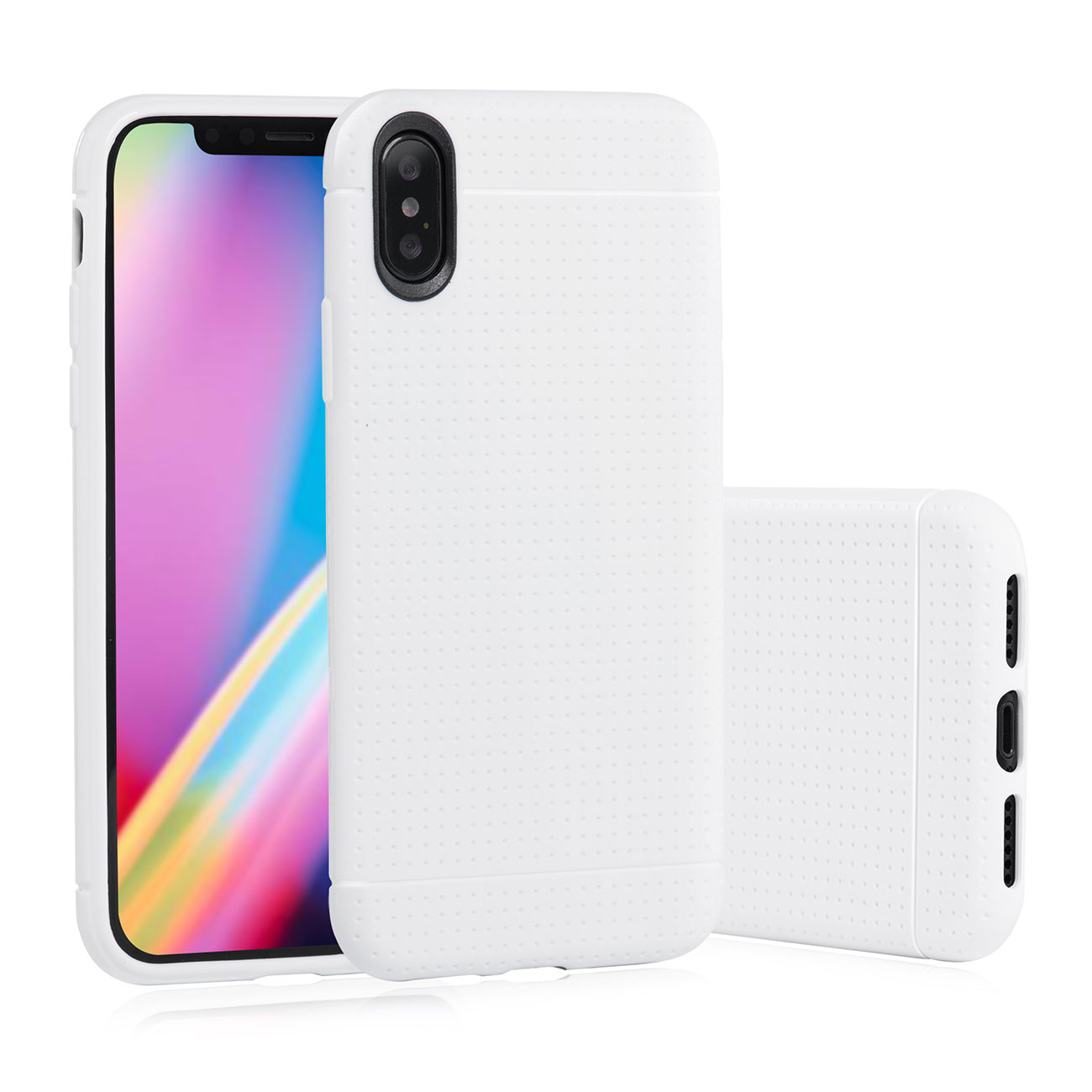 Baby Playpen And Mat Mututec Iphone X Apple Phone Case Soft Tpu White Ma