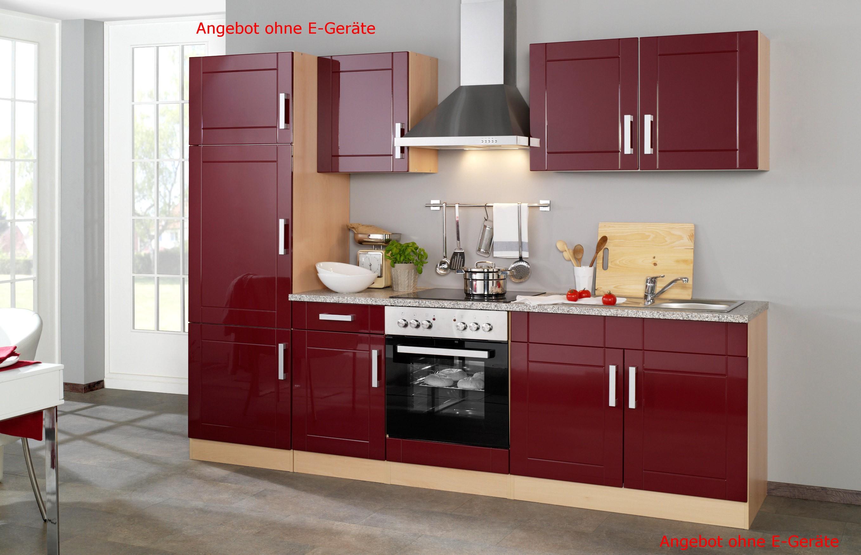 Küche Ohne Geräte Günstig Kaufen | 12 Luxury Küchenzeile L Form Mit ...