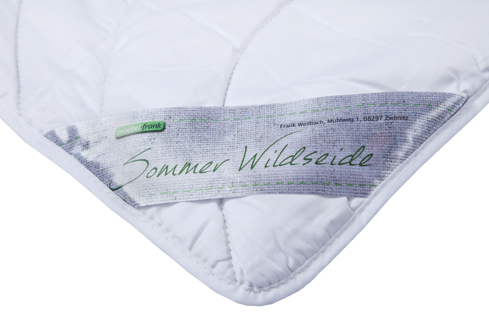 Bettdecken Sommer Winter Sommerdecke 100 Wildseide Bezug Edel Satin Baumwolle