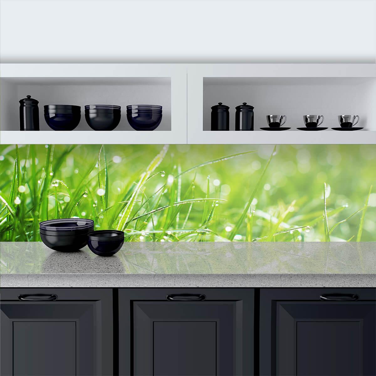 bilder k chenr ckwand k chenr ckwand nach ma. Black Bedroom Furniture Sets. Home Design Ideas
