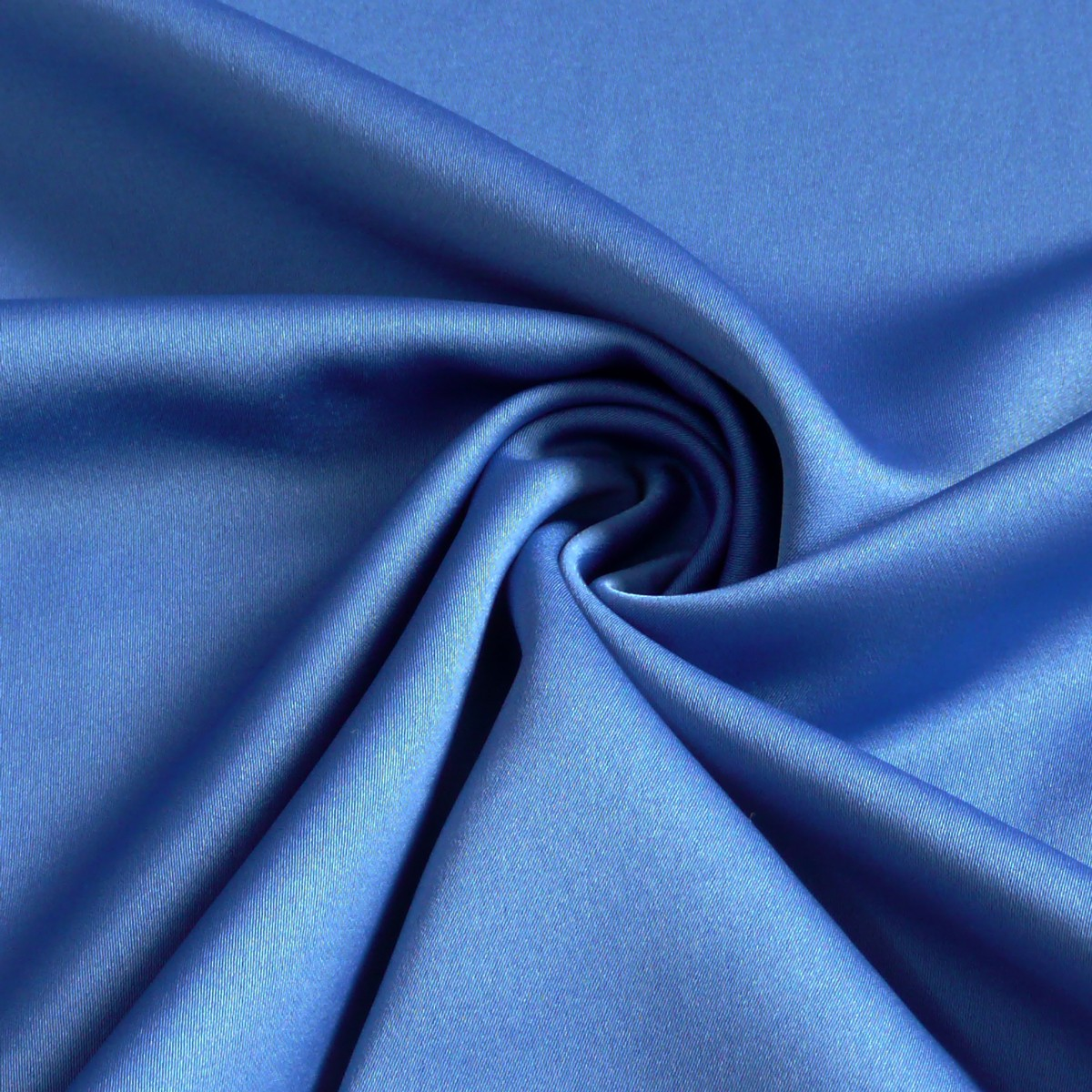 Satin Stoff Meterware Royal Micro Satin Stoff Meterware Royal Blau Alle Stoffe Stoffe