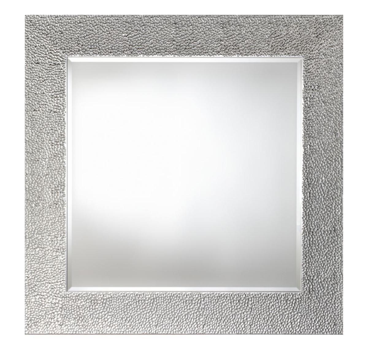 Wohnzimmer Spiegel Silber