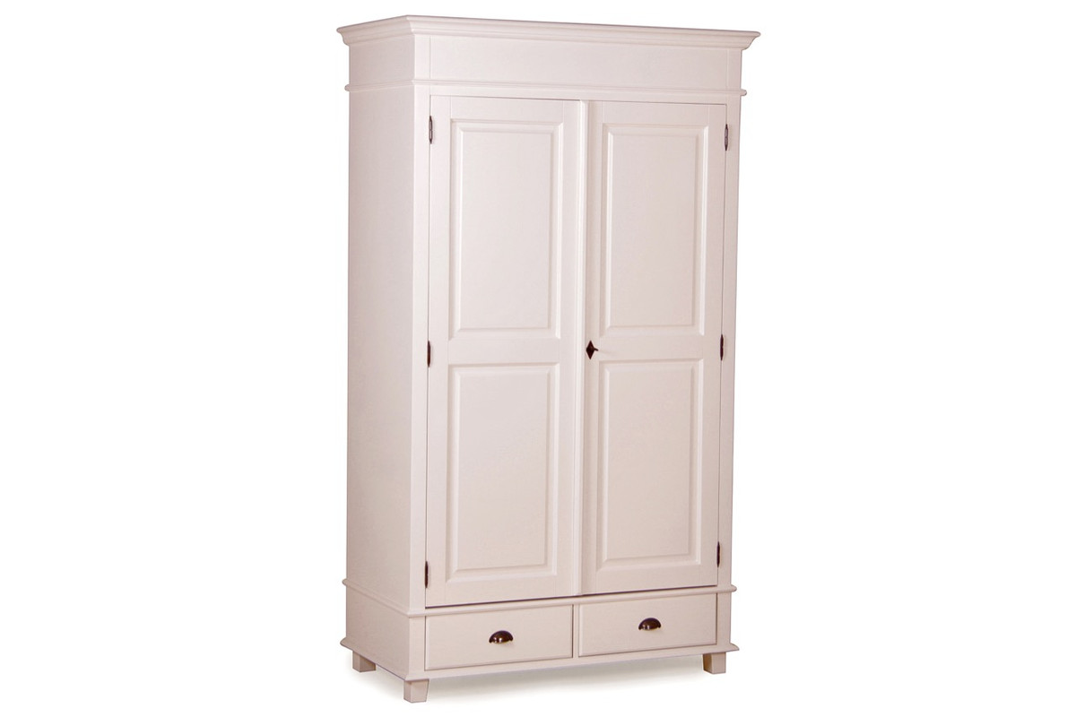 Schrank 120 X 60 Casa Padrino Country Style Cabinet Antique White 120 X 60 X H 250 Cm Two Door Cabinet With 2 Drawers In Country Style