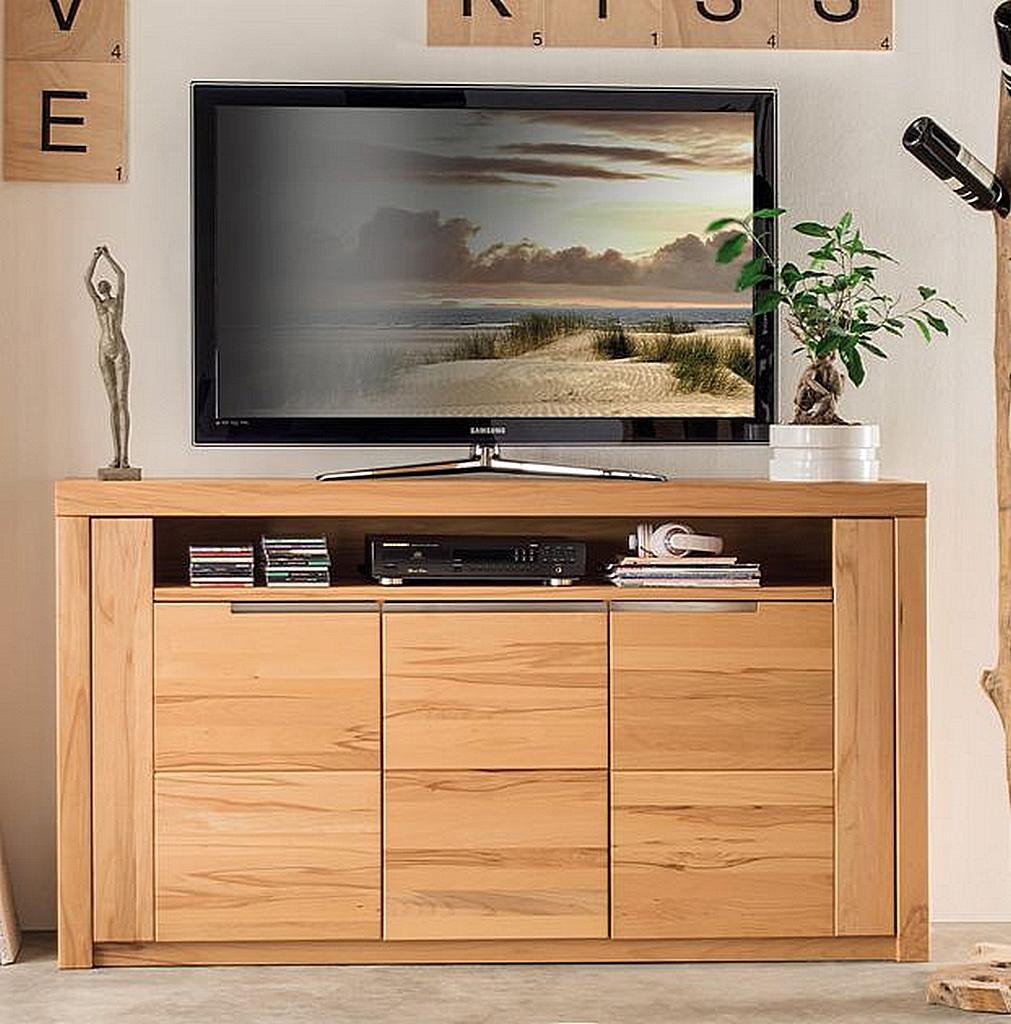 Tv Schrank Kernbuche Tv Mobel Kernbuche Massiv Cool Phonomobel Tv