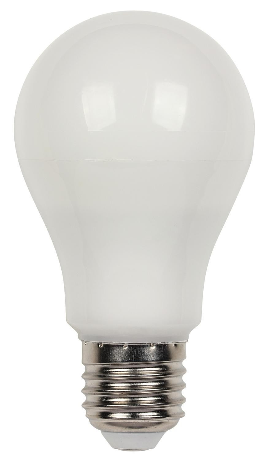 Led Dimmbar E27 Led Lamp 9 Watt E27 A60 Dimmable Warm White