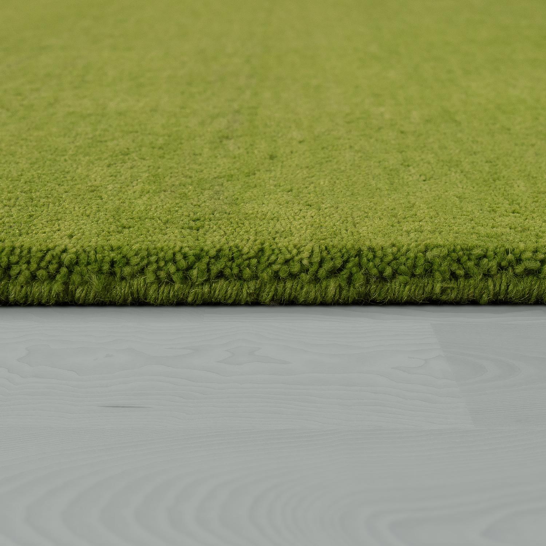 Teppich Wolle Teppich Kolong Eierschale 100 Schurwolle Urbanara