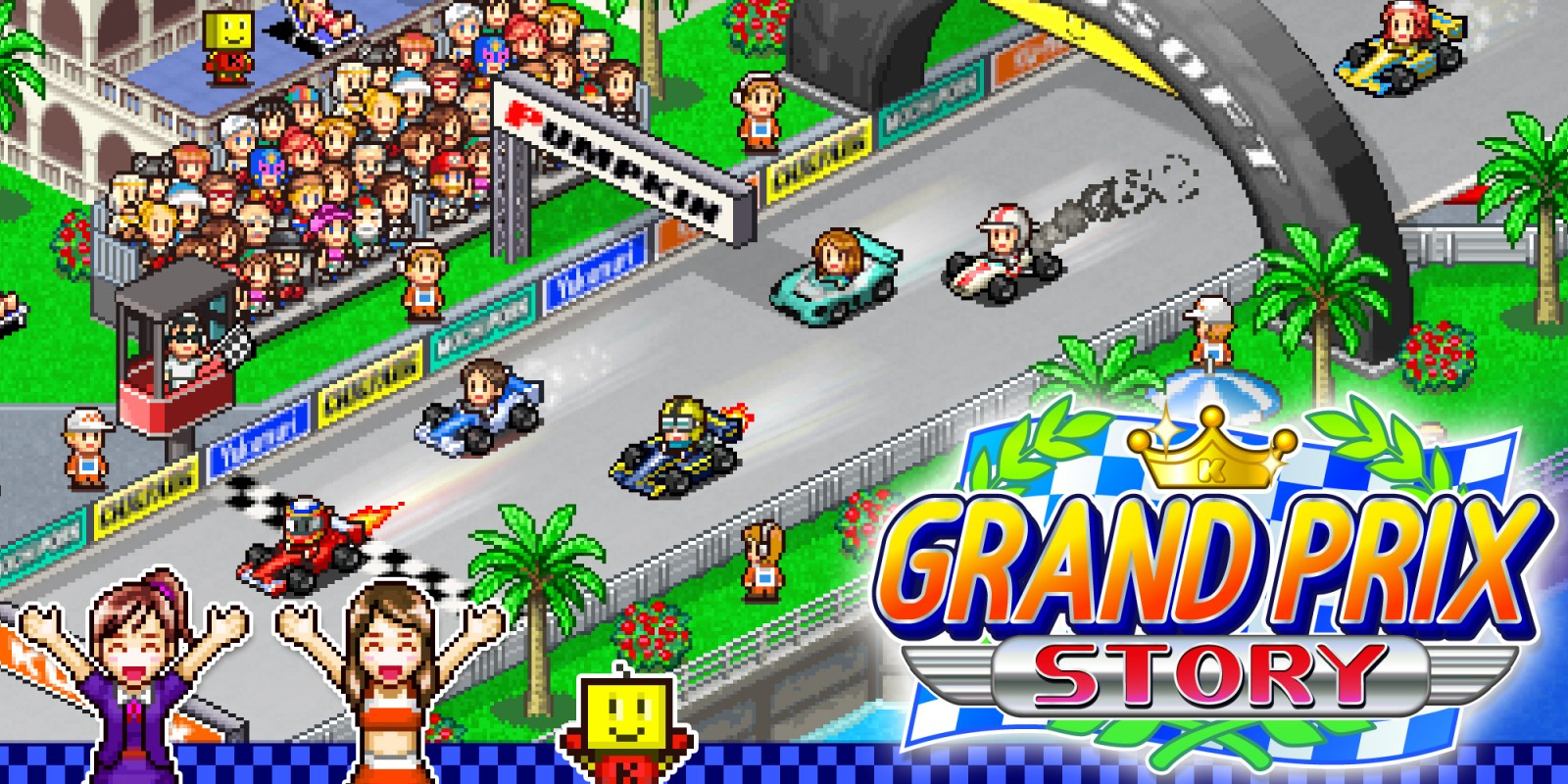Prix Grand Prix Story Nintendo Switch Download Software Spiele