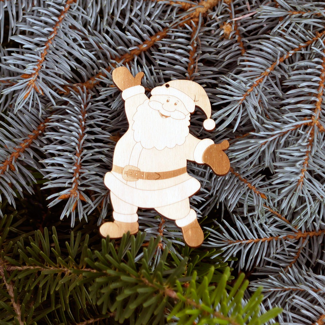 Deko Weihnachten Tree Decoration Christmas Motive Tree Ornaments Decoration Of Wood For Christmas