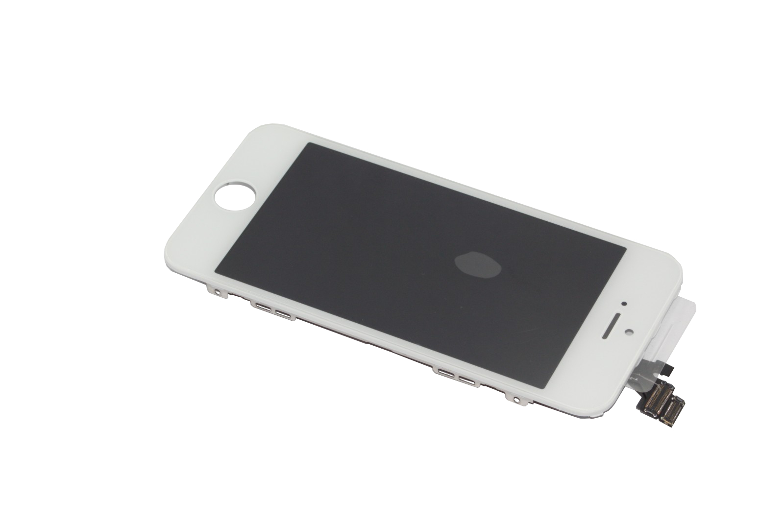 Display Glas Display Assembly Lcd Glass Replacement Display For Apple Iphone 5 White White