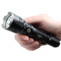 Aufladbare LED Taschenlampe Klarus XT12GT Cree XHP35 HI