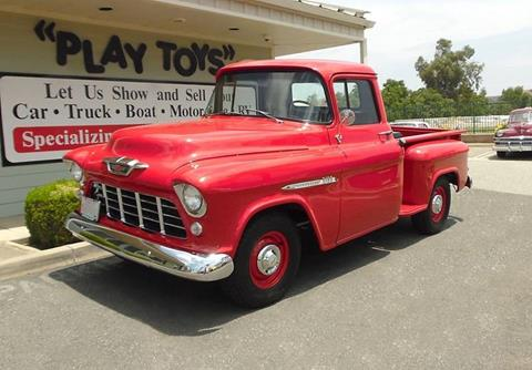 Used Chevrolet 3100 For Sale in California - Carsforsale®