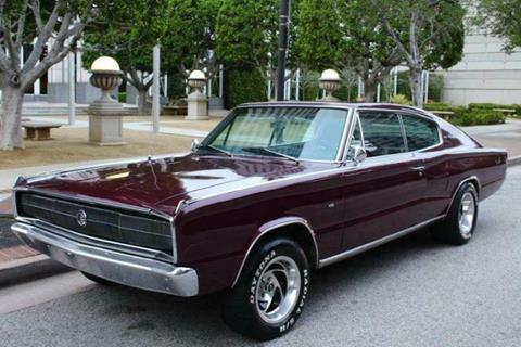 Used 1967 Dodge Charger For Sale - Carsforsale®