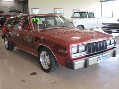 Used AMC Concord For Sale in Linden, NJ - Carsforsale®
