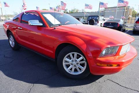 Ford Mustang For Sale in Hollywood, FL - Hollywood Quality Cars Inc