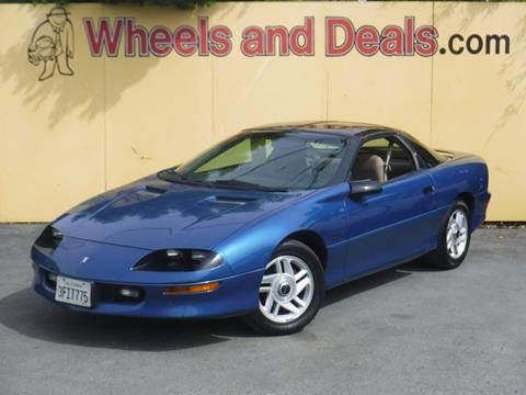 Used 1994 Chevrolet Camaro For Sale - Carsforsale®