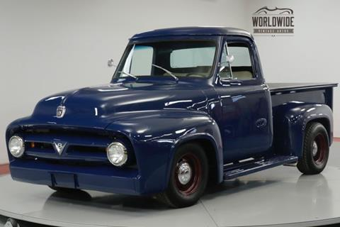 Used 1953 Ford F-100 For Sale - Carsforsale®