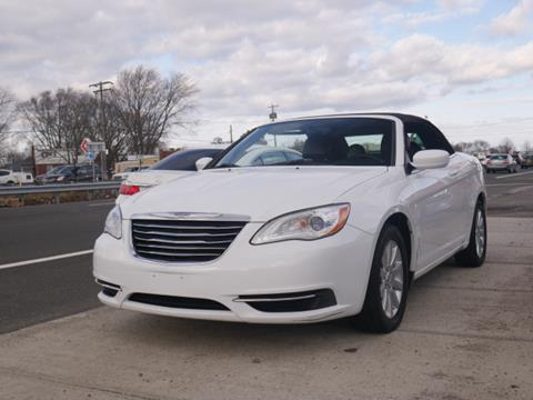 Used Chrysler 200 Convertible For Sale - Carsforsale®