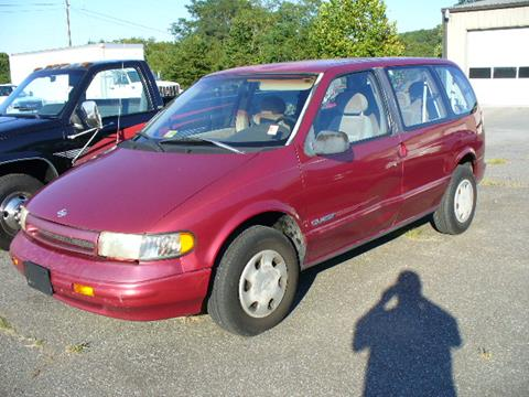 Used 1994 Nissan Quest For Sale - Carsforsale®