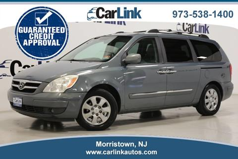 Used Hyundai Entourage For Sale in New Jersey - Carsforsale®