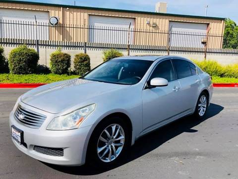 Used 2007 Infiniti G35 For Sale - Carsforsale®