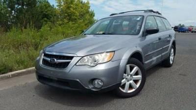 2008 Subaru Outback For Sale in North Carolina - Carsforsale.com