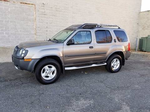 Used 2003 Nissan Xterra For Sale - Carsforsale®