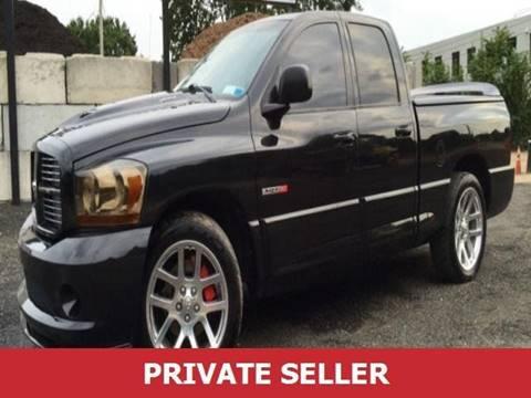 Used Dodge Ram Pickup 1500 For Sale - Carsforsale®