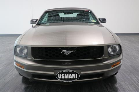 Used 2005 Ford Mustang For Sale - Carsforsale®