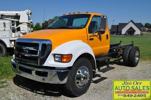 Used Ford F-650 For Sale - Carsforsale®