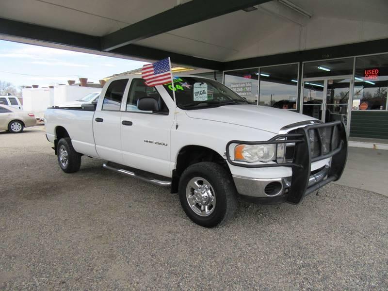 Standard Auto Sales \u2013 Car Dealer in Billings, MT
