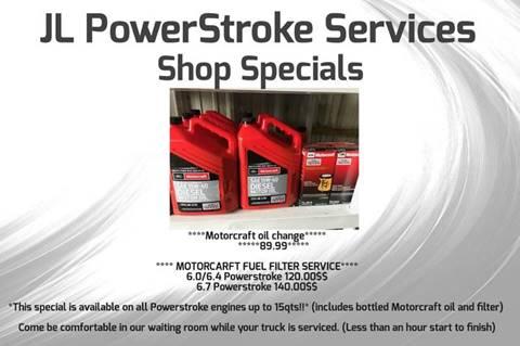 Diesel Trucks Unlimited LLC - Statham GA - Inventory Listings