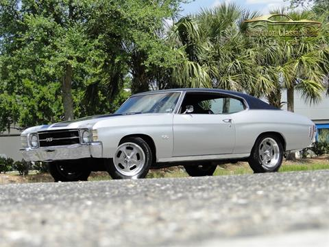 Used Chevrolet Chevelle For Sale - Carsforsale®