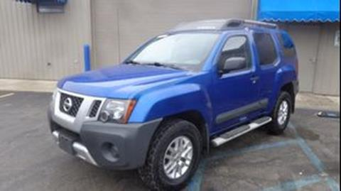 Used Nissan Xterra For Sale - Carsforsale®