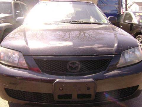 Used Mazda Protege For Sale - Carsforsale®