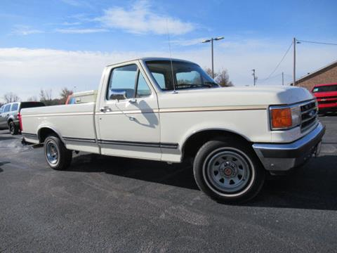 Used 1990 Ford F-150 For Sale - Carsforsale®