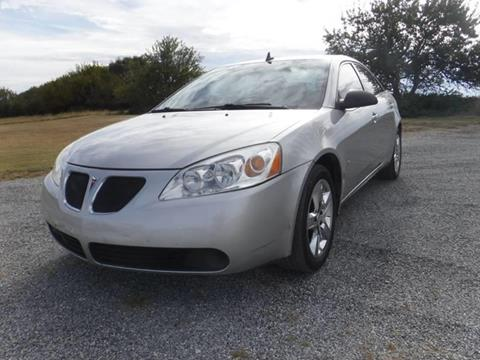 Used Pontiac G6 For Sale - Carsforsale®