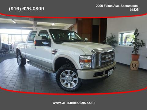 Used 2008 Ford F-250 Super Duty For Sale - Carsforsale®