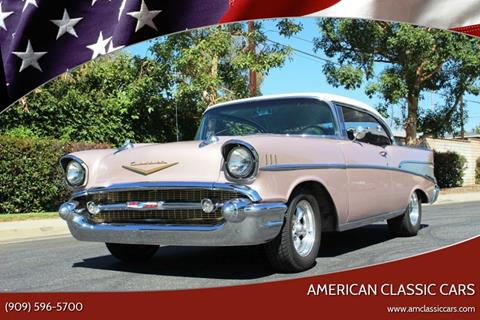 Used Cars La Verne Classic Cars For Sale Orange CA Yorba Linda CA