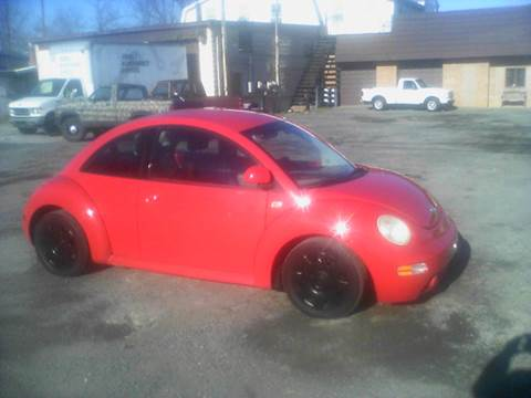 Used Volkswagen Beetle For Sale in Maryland - Carsforsale®