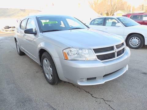 Dodge Avenger For Sale in Fox Lake, WI - Streich Motors Inc