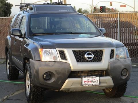 Used Nissan Xterra For Sale in Sacramento, CA - Carsforsale®