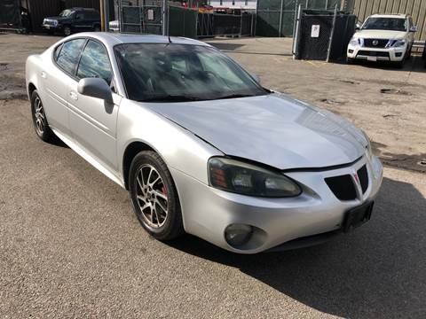 Used Pontiac Grand Prix For Sale in Los Angeles, CA - Carsforsale®