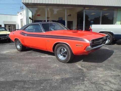 Used 1971 Dodge Challenger For Sale in Wyoming - Carsforsale®