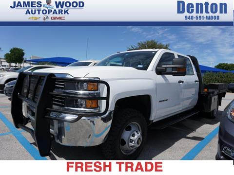 Used Chevrolet Silverado 3500 For Sale - Carsforsale®