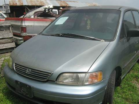 Used 1995 Honda Odyssey For Sale - Carsforsale®