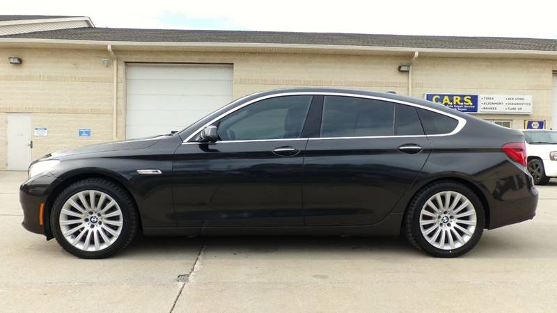 2013 Bmw 5 Series w/ Sport Premium HUD Luxury Technology Pkg !! In